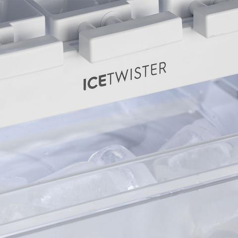 Imagem de Geladeira Frost Free Electrolux 454 Litros Inverse Inverter Branca  (IB53)