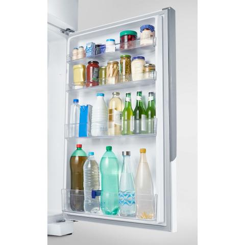 Imagem de Geladeira Panasonic BT50BD3W 435 Litros Duplex 2 Portas Frost Free Branco