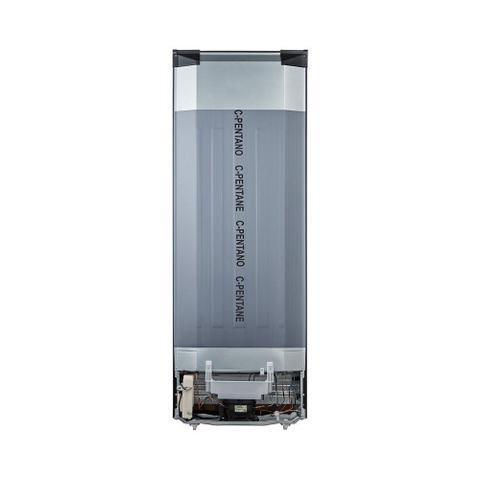 Imagem de Geladeira Panasonic Degelo Frost Free Bottom Freezer 2 Portas NR-BB71GVFBA 450 Litros