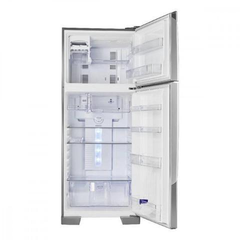 Imagem de Geladeira Panasonic Frost Free Duplex 2 Portas 435 Litros NR-BT50BD3XA