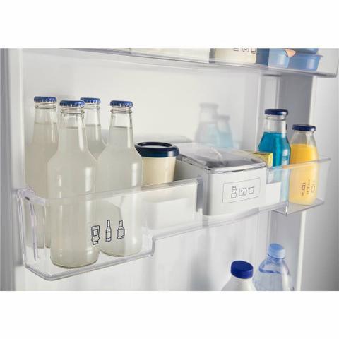 Imagem de Geladeira Refrigerador 2 Portas BB53 Glass 425 Litros Frost Free Panasonic