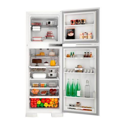 Imagem de Geladeira Refrigerador Brastemp 375 Litros 2 Portas Frost Free BRM44HB