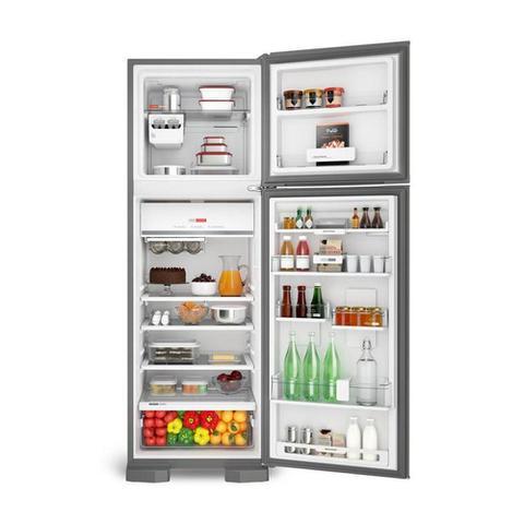 Imagem de Geladeira Refrigerador Brastemp 400 Litros Frost Free Evox 2 Portas BRM54