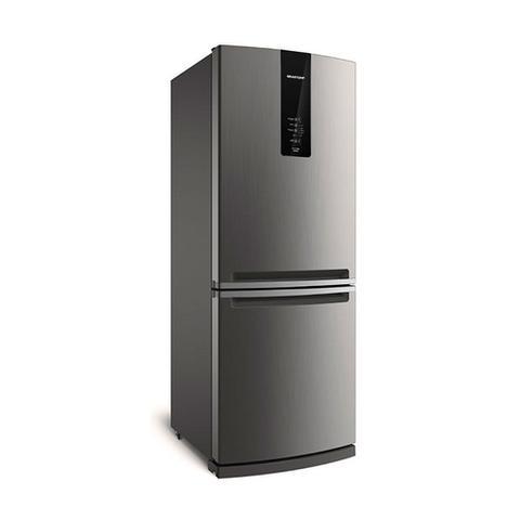 Imagem de Geladeira Refrigerador Brastemp 443 Litros Frost Free BRE57AK
