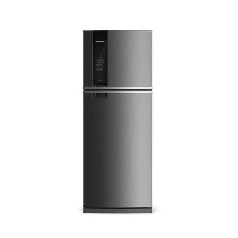 Imagem de Geladeira Refrigerador Brastemp 462 Litros Frost Free BRM56AK