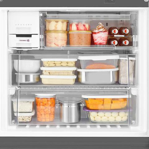 Imagem de Geladeira Refrigerador Brastemp 540 Litros 3 Portas Frost Free