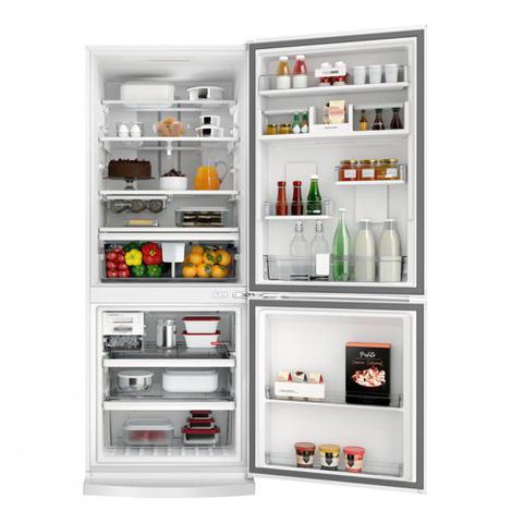 Imagem de Geladeira Refrigerador Brastemp BRE57AB Frost Free 2 Portas 443 Litros
