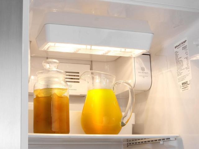 Imagem de Geladeira/Refrigerador Brastemp Frost Free