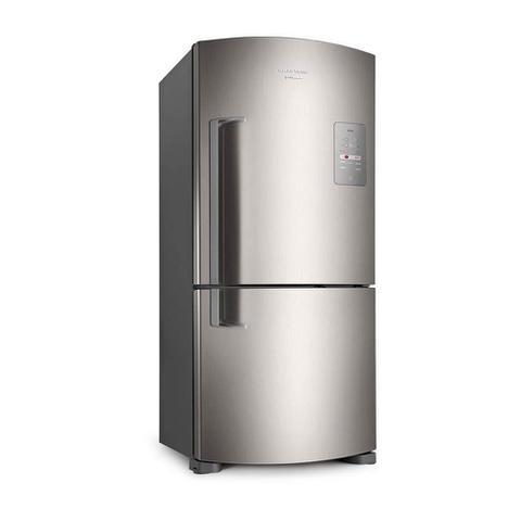 Imagem de Geladeira / Refrigerador Brastemp Inverse 573 Litros Frost Free LED