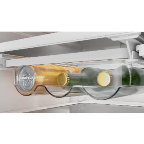 Imagem de Geladeira/refrigerador Bre57 Com Frost Free Inverse 443 Litros Branca Brastemp