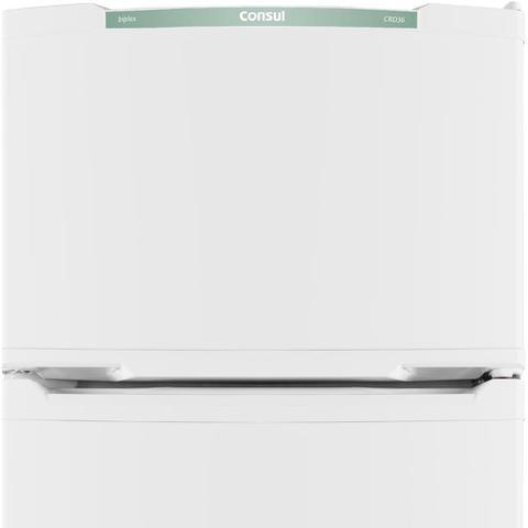 Imagem de Geladeira/Refrigerador Consul 2 Portas CRD37 334L Branco - Consul