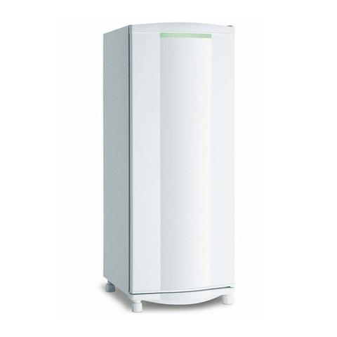 Imagem de Geladeira Refrigerador Consul 261 Litros 1 Porta Degelo Seco Classe A CRA30F