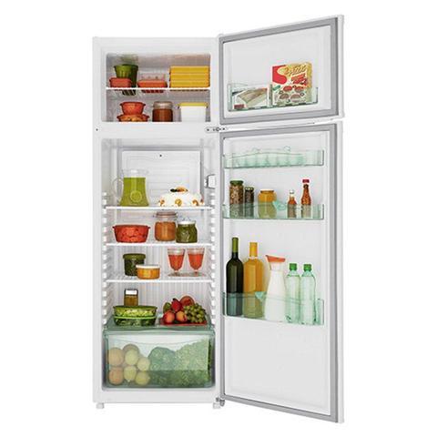 Imagem de Geladeira Refrigerador Consul 334 Litros 2 Portas Classe A CRD37E