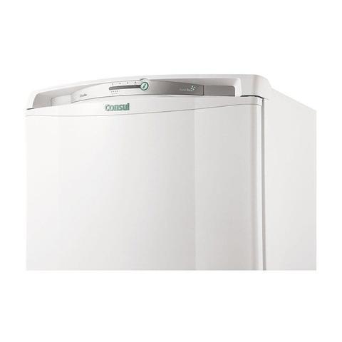 Imagem de Geladeira Refrigerador Consul 342 Litros 1 Porta Frost Free Classe A CRB39