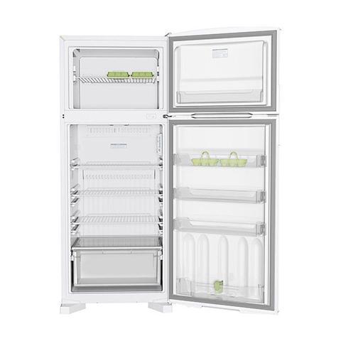 Imagem de Geladeira Refrigerador Consul 415 Litros 2 Portas Classe A CRD46ABANA