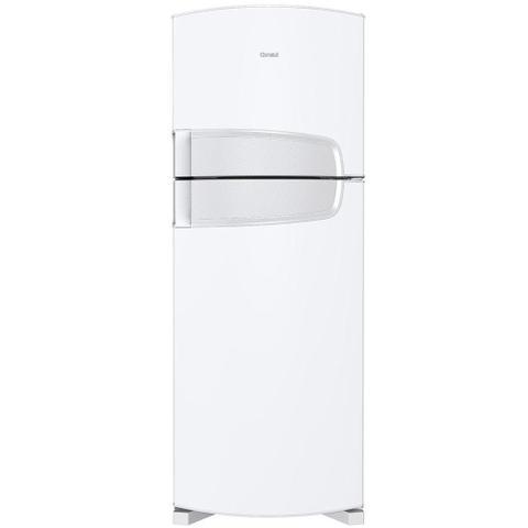Imagem de Geladeira Refrigerador Consul 451 Litros 2 Portas Cycle Defrost Classe A - Crd49Abana