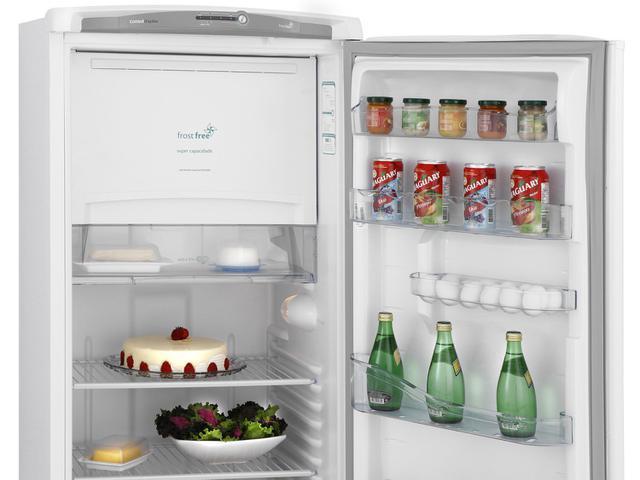 Imagem de Geladeira/Refrigerador Consul Frost Free 300L