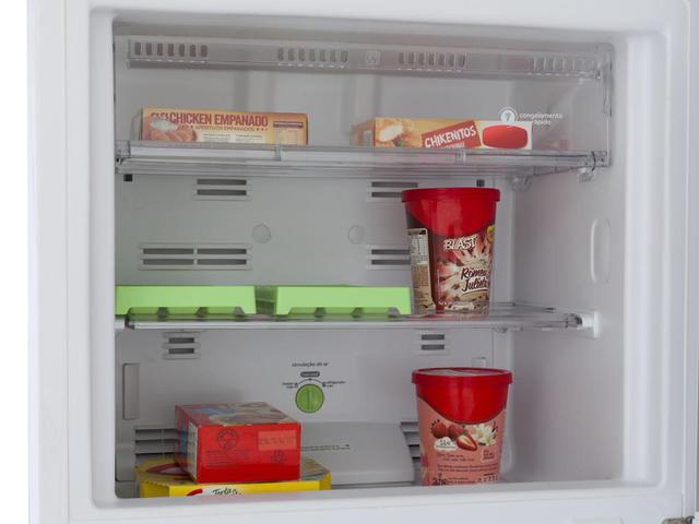 Imagem de Geladeira/Refrigerador Consul Frost Free Duplex