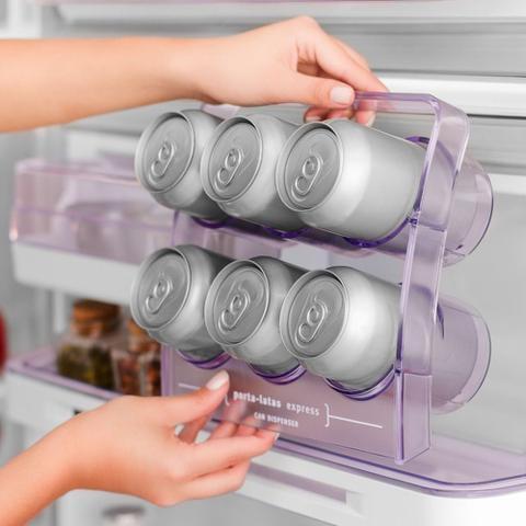 Imagem de Geladeira/Refrigerador Cycle Defrost 475L Branco (DC51)