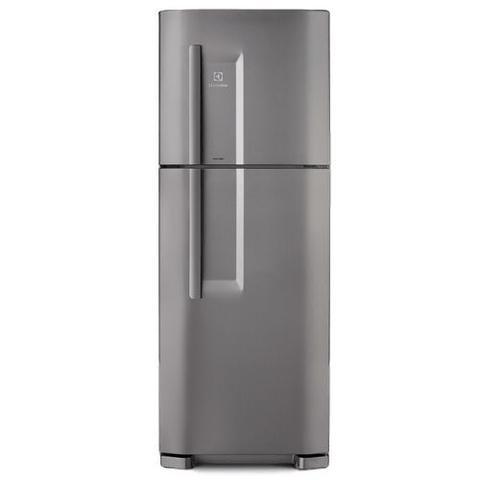 Imagem de Geladeira/Refrigerador Cycle Defrost Inox 475L Electrolux (DC51X)