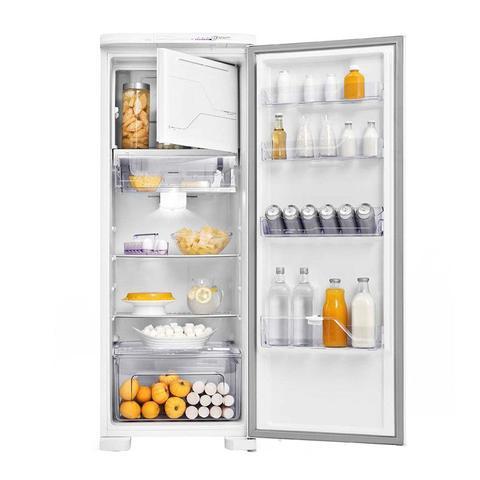Imagem de Geladeira Refrigerador Electrolux 323 Litros 1 Porta - RFE39