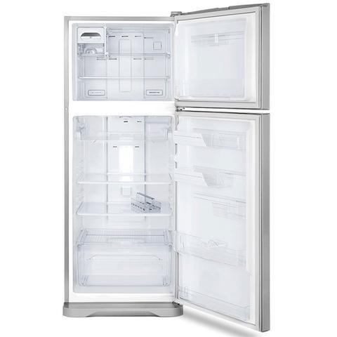 Imagem de Geladeira / Refrigerador Electrolux 433 Litros 2 Portas Frost Free TF51X Inox