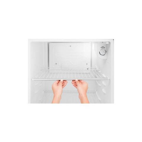 Imagem de Geladeira/Refrigerador Electrolux Cycle Defrost 2 Portas  DC35A 260 Litros Branco