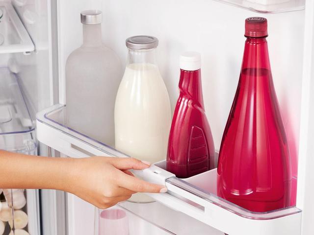 Imagem de Geladeira/Refrigerador Electrolux Cycle Defrost