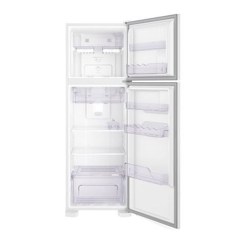 Imagem de Geladeira Refrigerador Electrolux Frost Free Duplex 371L DFN41