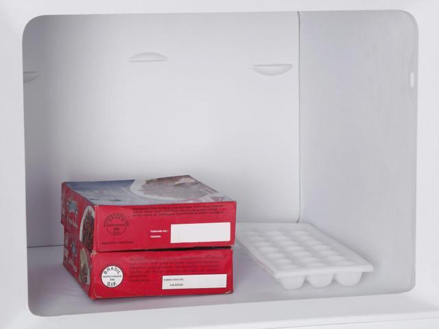 Imagem de Geladeira/Refrigerador Electrolux Manual