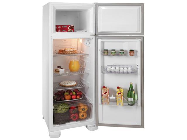Imagem de Geladeira/Refrigerador Electrolux Manual Duplex