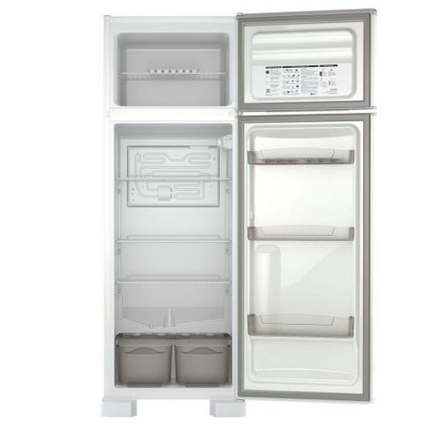 Imagem de Geladeira Refrigerador Esmaltec 276 Litros 2 Portas Classe A - RCD34