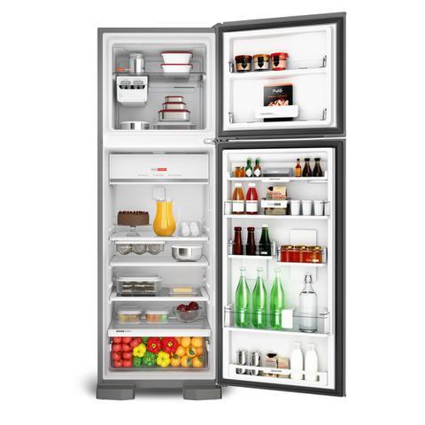 Imagem de Geladeira/Refrigerador Frost Free 400L Brastemp BRM54HK Inox 127V