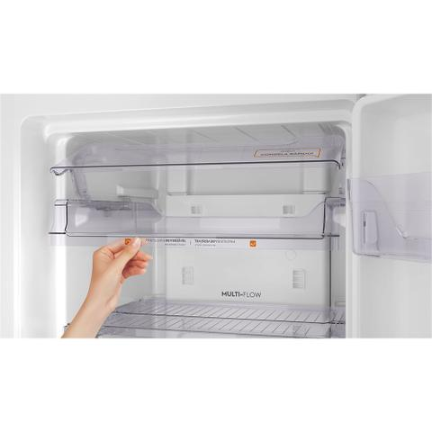 Imagem de Geladeira/Refrigerador Frost Free Duplex Branca 394 Litros (TC44)