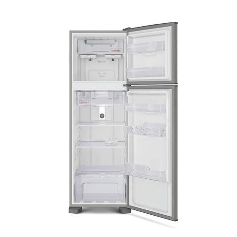 Imagem de Geladeira/Refrigerador Frost Free Duplex Prata 370 Litros (TC41S)