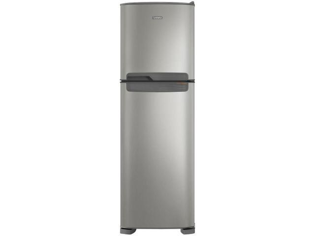 Imagem de Geladeira/Refrigerador Frost Free Duplex Prata 394 Litros (TC44S) - 127V