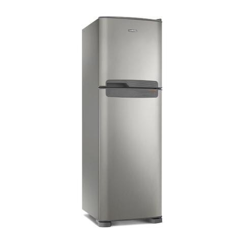Imagem de Geladeira/Refrigerador Frost Free Duplex Prata 394 Litros (TC44S) Continental