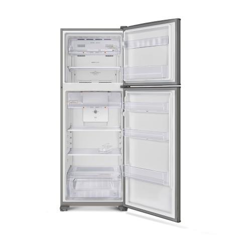 Imagem de Geladeira/Refrigerador Frost Free Duplex Prata 472 Litros (TC56S)