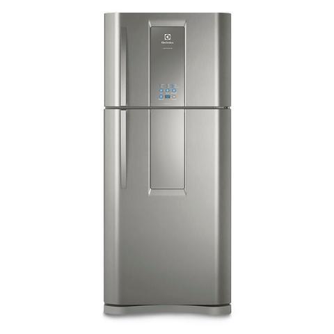 Imagem de Geladeira/Refrigerador Infinity Frost Free Inox 553L Electrolux (DF82X)