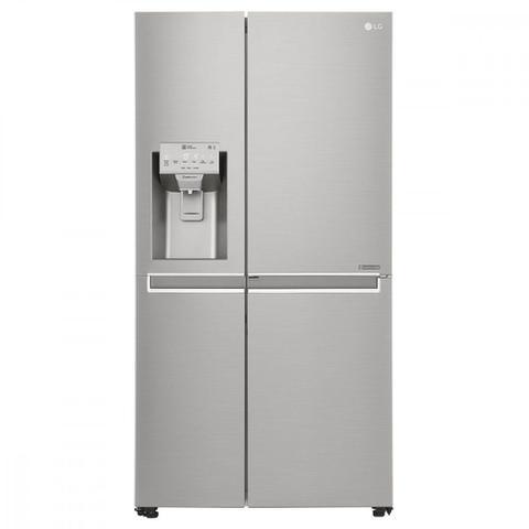 Imagem de Geladeira/Refrigerador LG 3 Portas Side By Side Lancaster 601 Litros GS65SDN