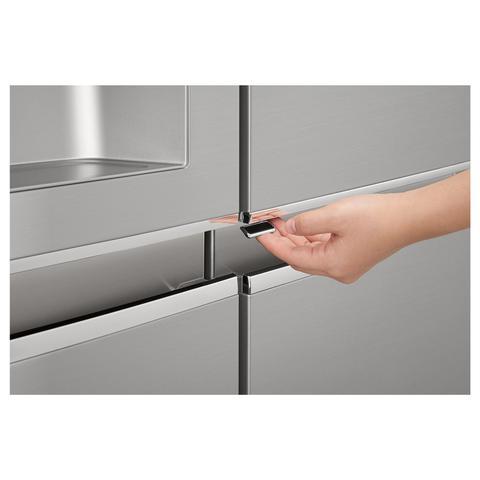 Imagem de Geladeira/Refrigerador LG Frost Free Side by Side