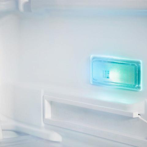 Imagem de Geladeira Refrigerador Panasonic 425 Litros 2 Portas Frost Free Inverter NR-BB53GV3B
