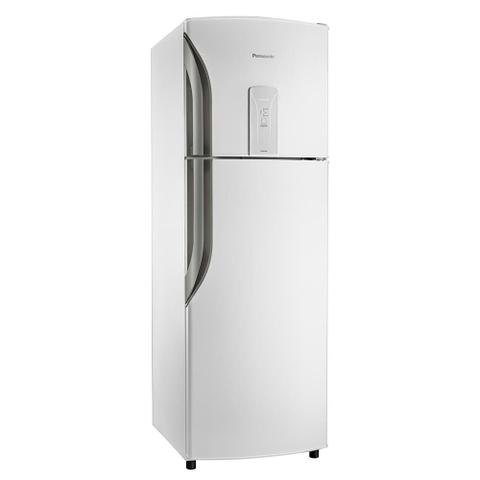 Imagem de Geladeira/Refrigerador Panasonic Frost Free 2 Portas NR BT40 387 Litros Branco