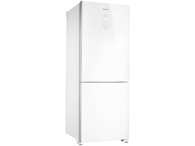 Imagem de Geladeira/Refrigerador Panasonic Frost Free Duplex