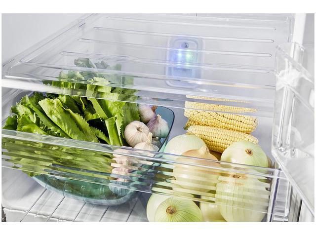 Imagem de Geladeira/Refrigerador Panasonic Frost Free Inox