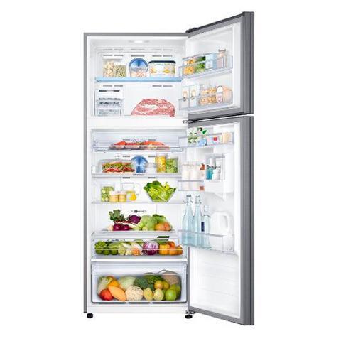 Imagem de Geladeira Refrigerador Samsung Frost Free 453 Litros 2 Portas