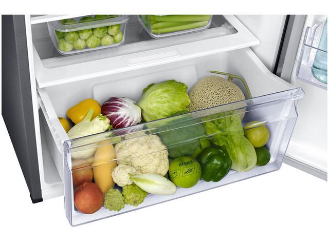 Imagem de Geladeira/Refrigerador Samsung Frost Free Inox