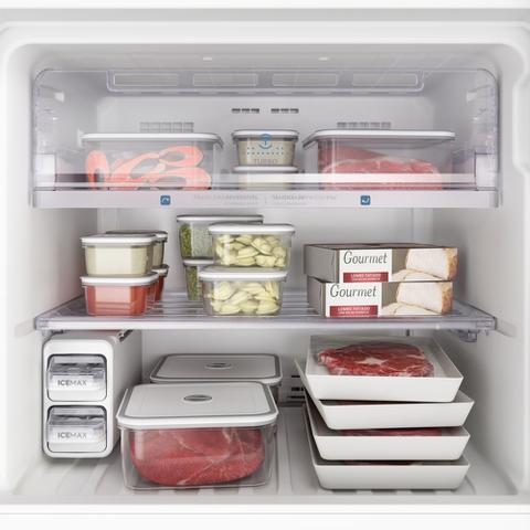 Imagem de Geladeira/Refrigerador Top Freezer 431L Branco (TF55)