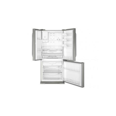 Imagem de GeladeiraRefrigerador French Door Electrolux 538 Litros Inox  DM85X  220V