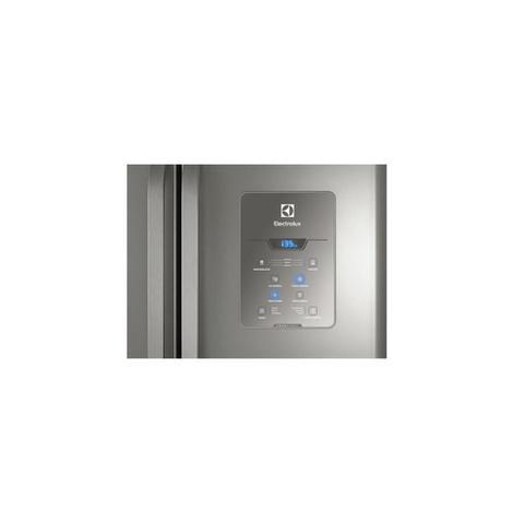 Imagem de GeladeiraRefrigerador Multidoor Electrolux Frost Free 579 Litros Inox  220V